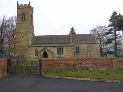 St Helen, Great Oxendon, Northamptonshire