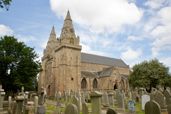 St Machar (former cathedral church), Aberdeen/Old Aberdeen, Aberdeenshire